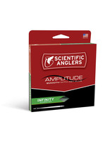 Scientific Anglers Scientific Anglers - Amplitude Smooth Infinity Fly Line - Glow Tip