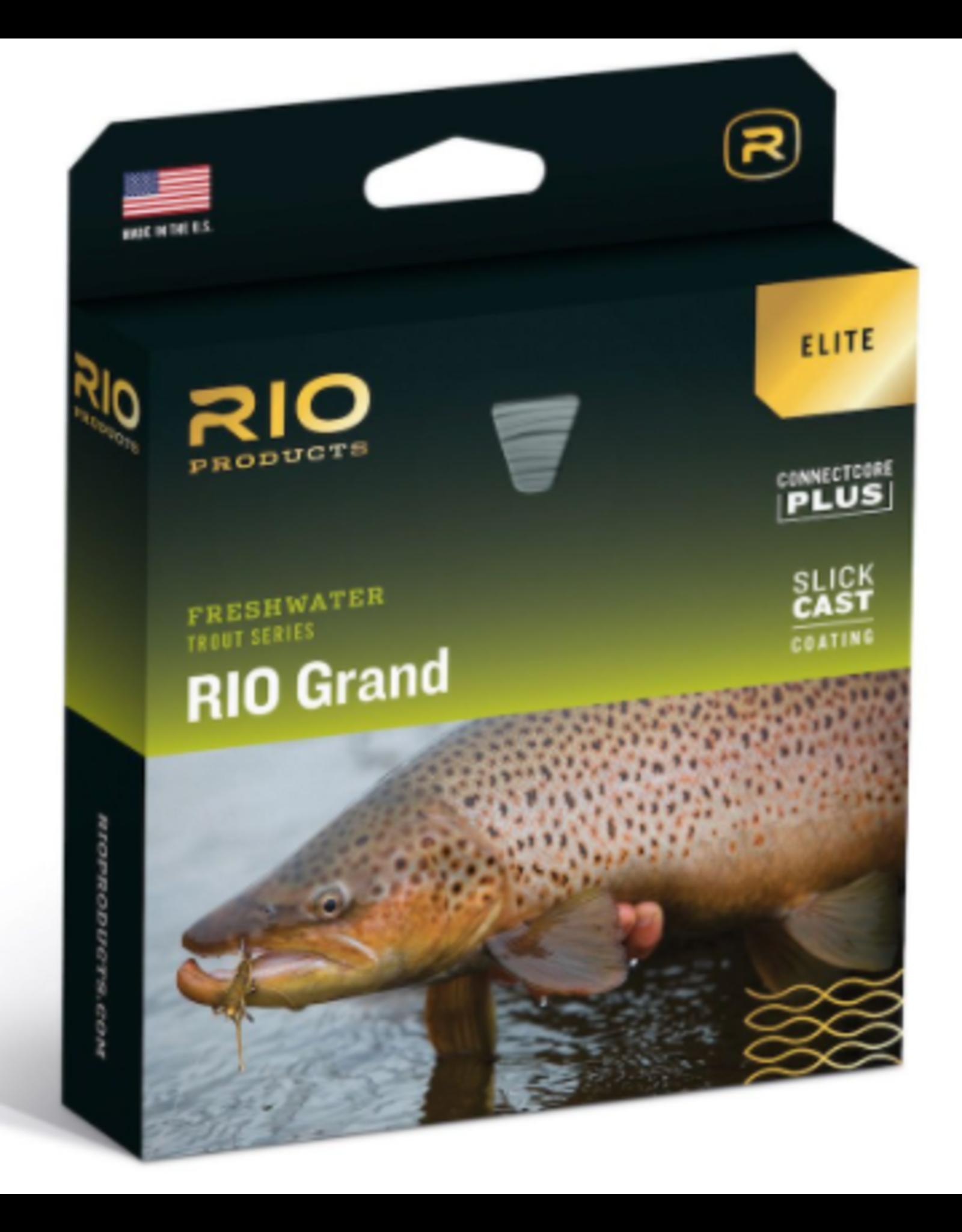 Rio Products Rio - Rio Grand Elite Fly Line
