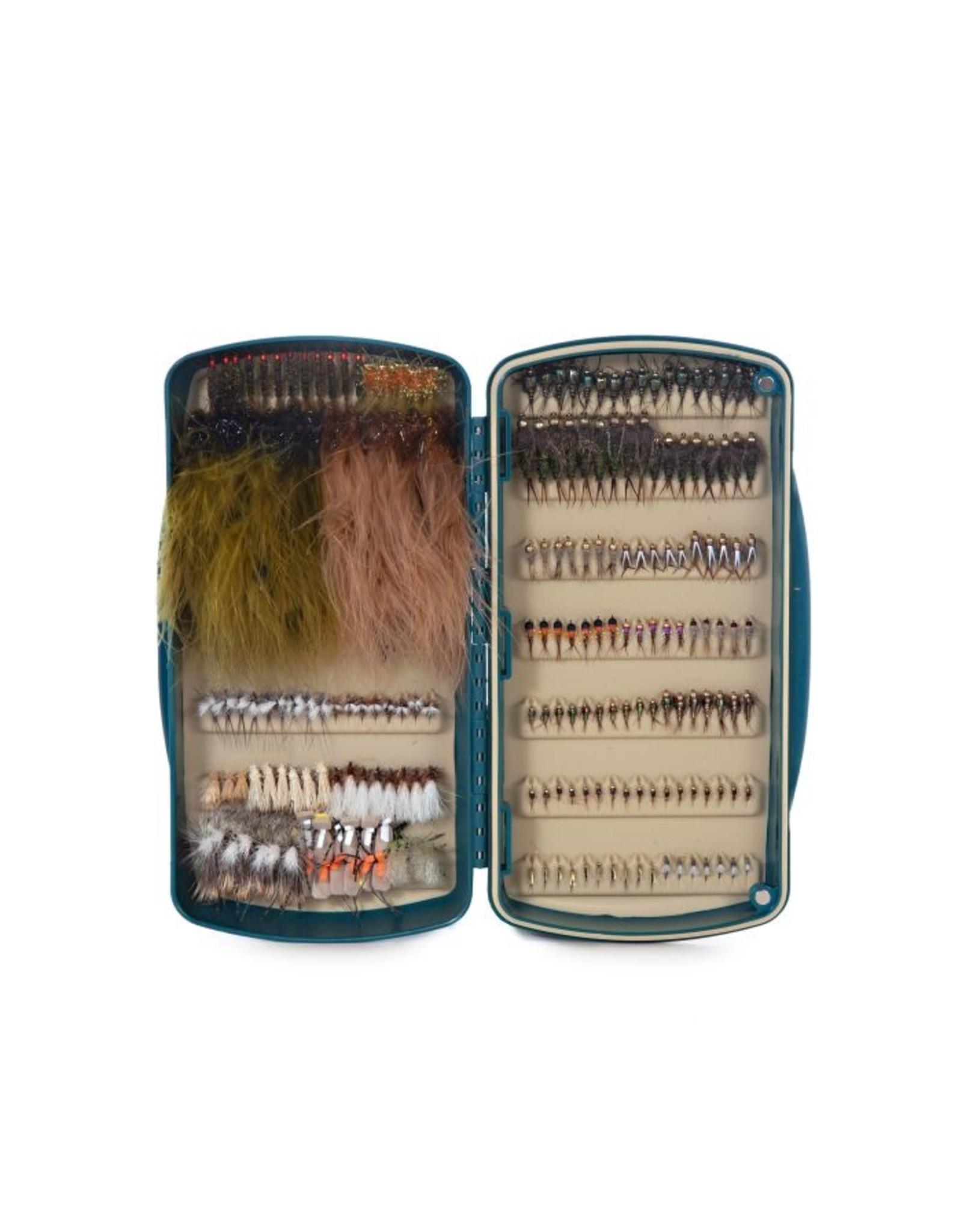 Fishpond Fishpond - Tacky Pescador Large Flybox