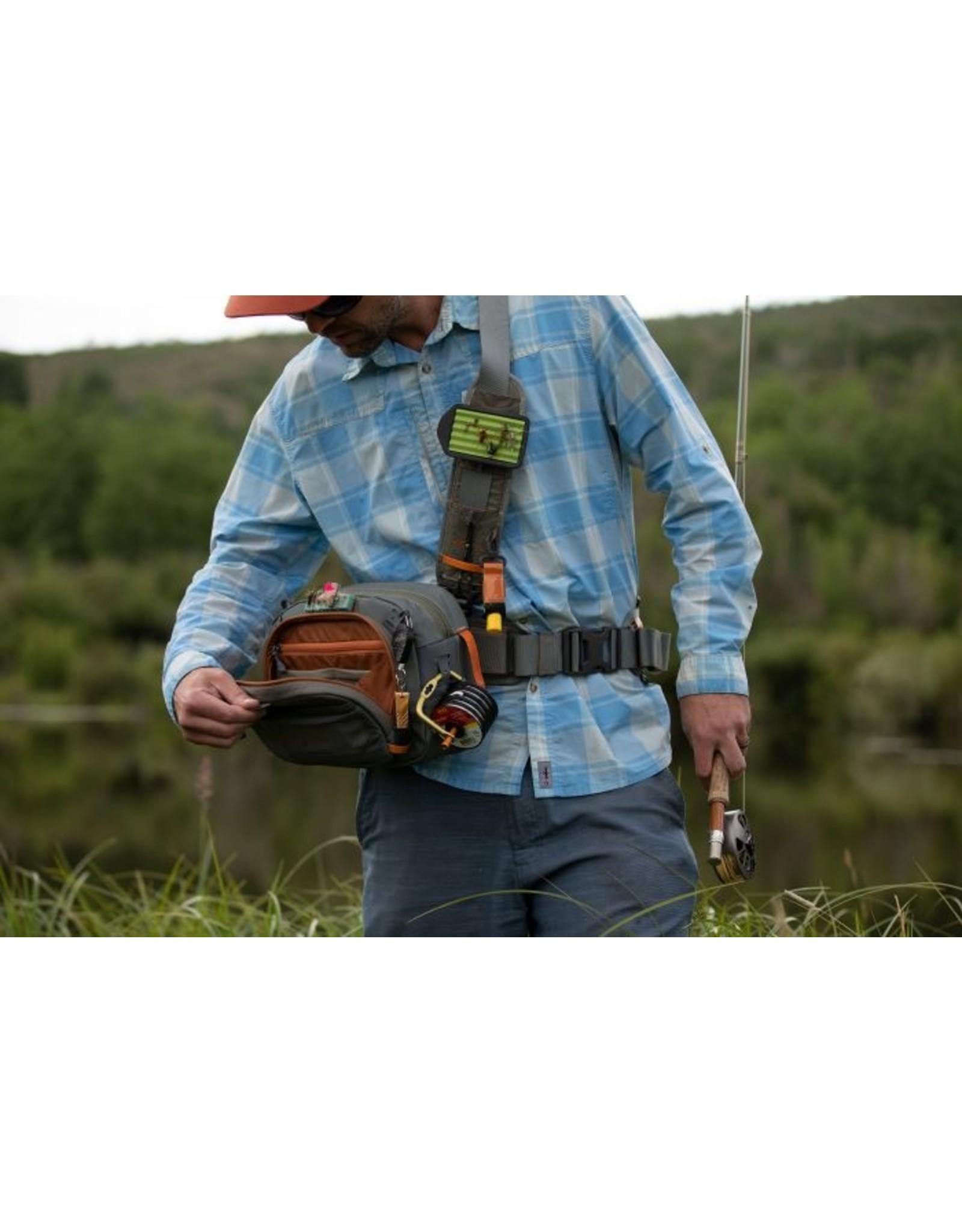 Fishpond Fishpond - SwitchbackPro Wading System