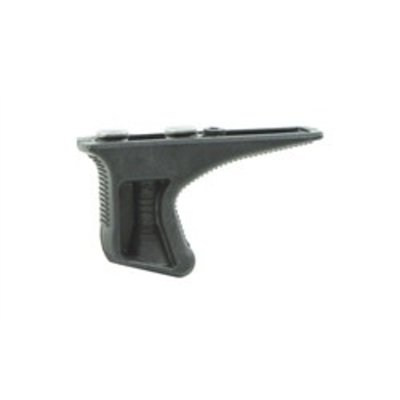 Bravo Company Bravo Company KeyMod Kinesthetic Angled Grip Blk MFG# BCM-KAG-KM-BLK UPC# 812526020192