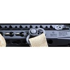 Bravo Company Bravo Company BCM Gunfighter KeyMod Quick Detachable Sling Mount MFG# BCM-KMSM UPC# 855877004695