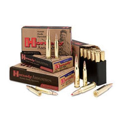 Hornady Hornady .308 Winchester 168 Grain BTHP Match MFG # 8097 UPC # 090255380972