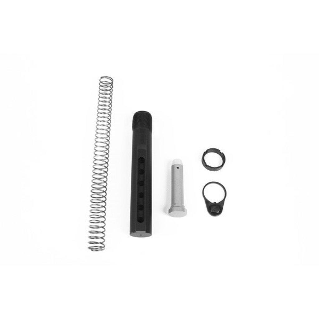 LBE Unlimited AR Mil-Spec Buffer Tube Kit MFG# MILBUFKT UPC# 765857617480