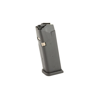 Glock Glock OEM Magazine 40SW 13Rd Black Glock 23 MF23013 UPC Code# 764503230134