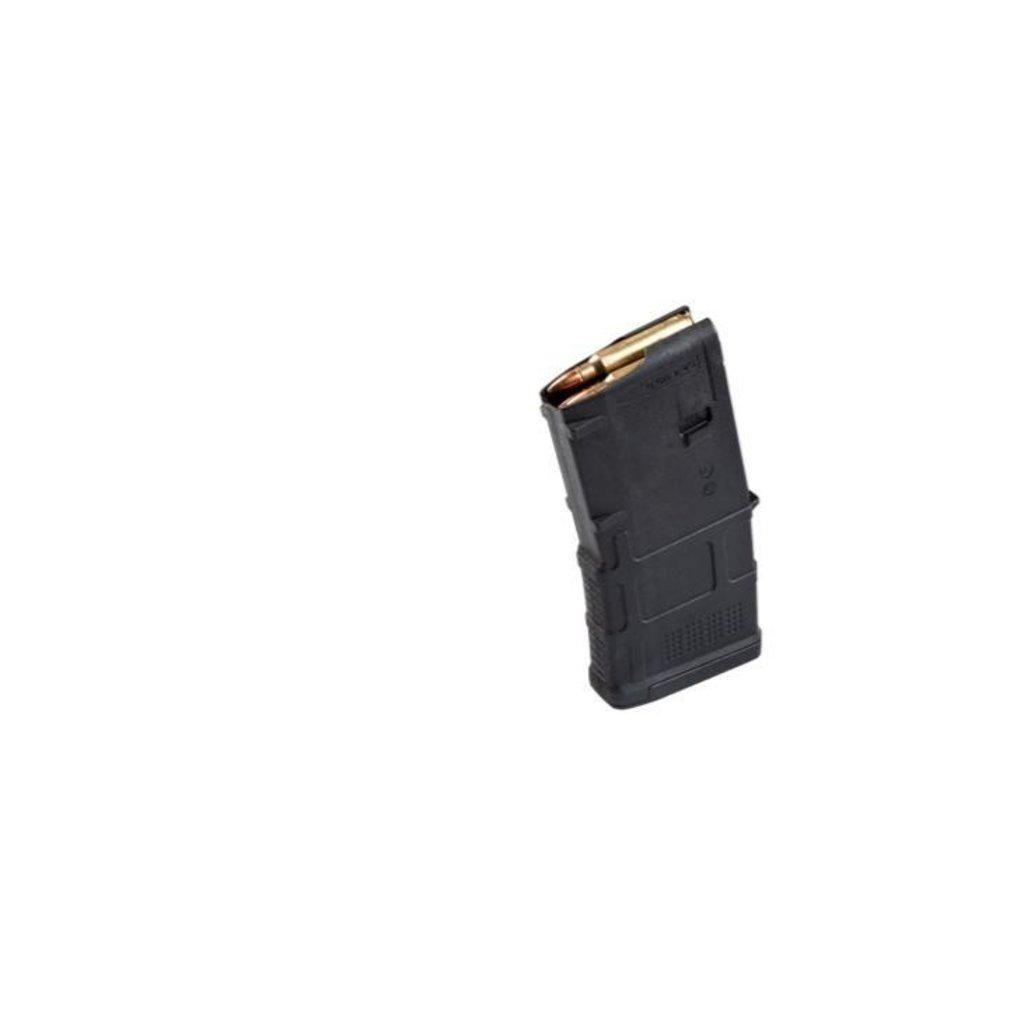 Magpul Industries Magpul PMAG 20 AR/M4 Gen M3 5.56x45mm Black MFG # MAG560 UPC # 873750007915
