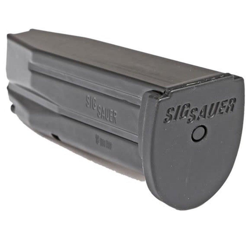 Sig Sauer Sig Sauer P250/P320 Compact 15-Round 9x19mm Magazine MFG # MAG-MOD-C-9-15 UPC # 798681505074