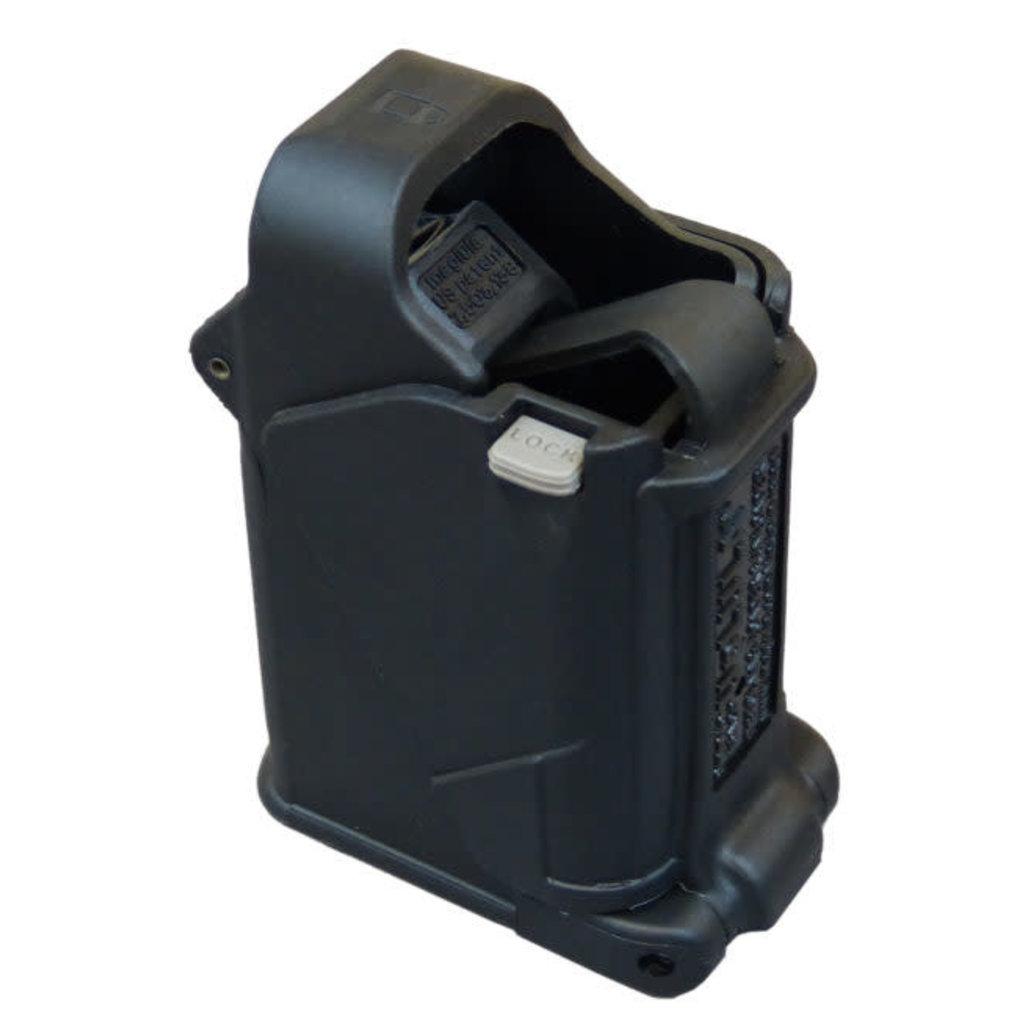 Maglula UpLULA - 9mm to 45 ACP Black MFG # UP60B UPC # 858003000608