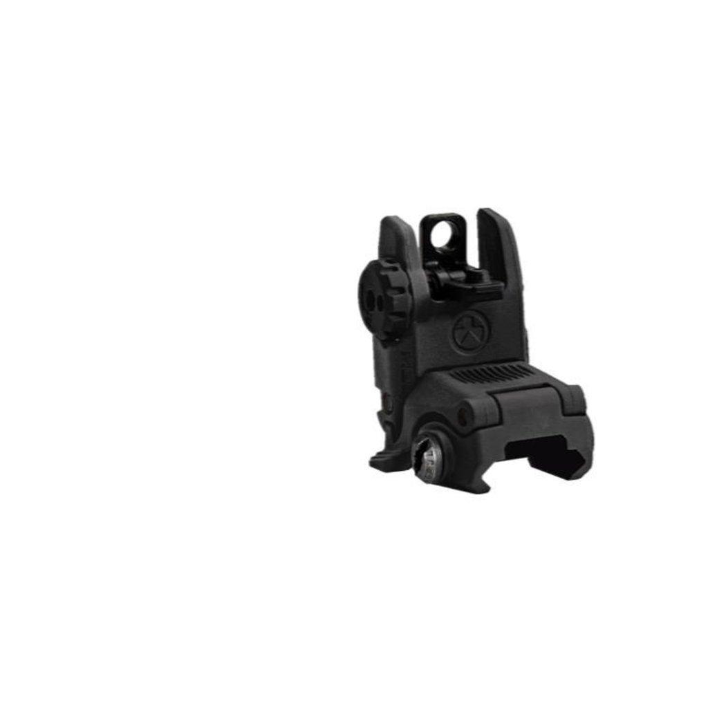 Magpul Industries Magpul MBUS Sight - Rear Black MFG # MAG248 UPC # 873750004358