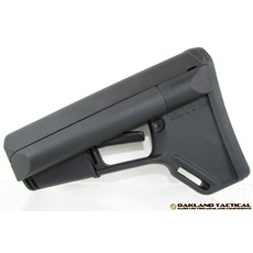 Magpul Industries Magpul Industries ACS- Adaptable Carbine/Storage Stock Black Mil-Spec AR-15 MAG370-BLK