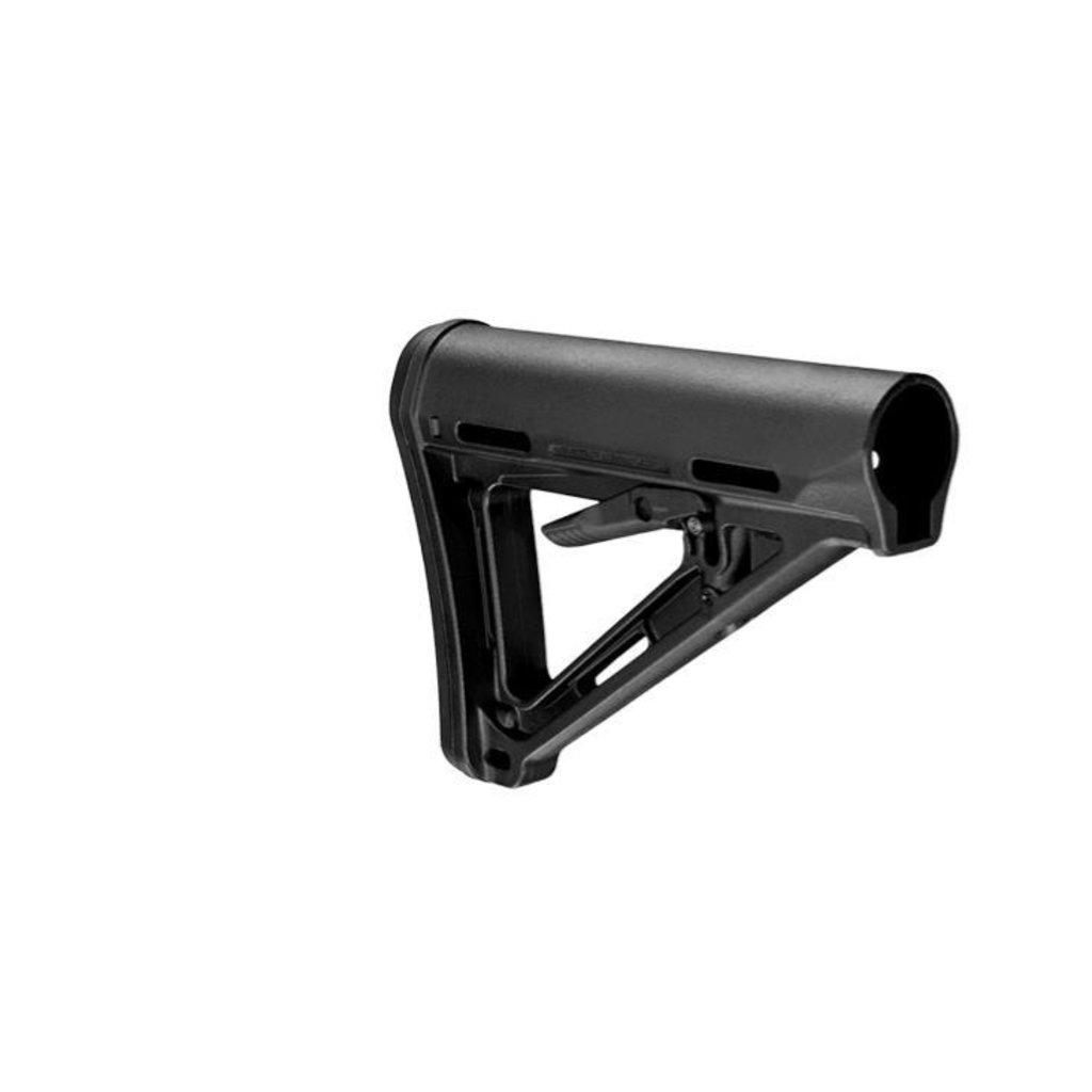 Magpul Industries Magpul MOE Carbine Stock - Mil-Spec Black MFG # MAG400 UPC # 873750003108