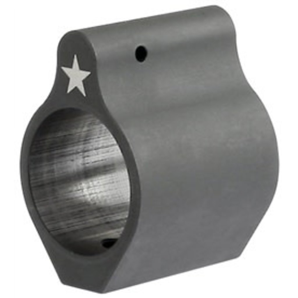Bravo Company Bravo Company BCM Low-Profile Gas Block, Steel with Set Screws (.750BBL) MFG# BCM-LGB-750 UPC# 855877004138