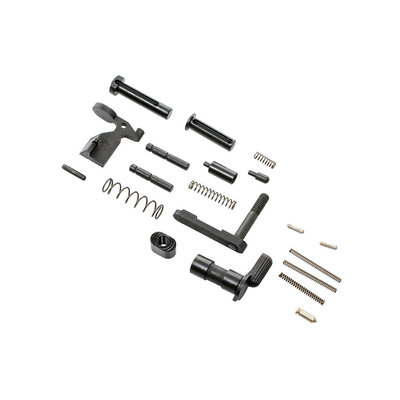 CMMG CMMG Inc. Lower Parts Kit AR15 Gun Builder's Kit MFG # 55CA601 UPC # 815835015408
