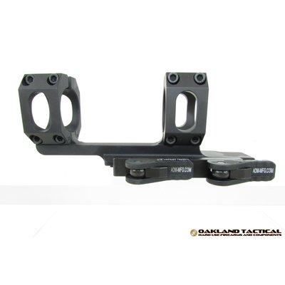 American Defense Mfg. American Defense Mfg. AD-Recon-30 Quick Release 30mm Scope Mount MFG# AD-RECON UPC # 818503010606