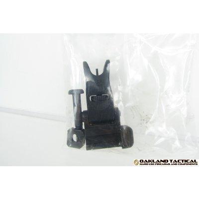 Knights Armament Company Knight's Armament Company Folding Micro Front Sight Assembly MFG # KM25654 UPC Code # 819064010050