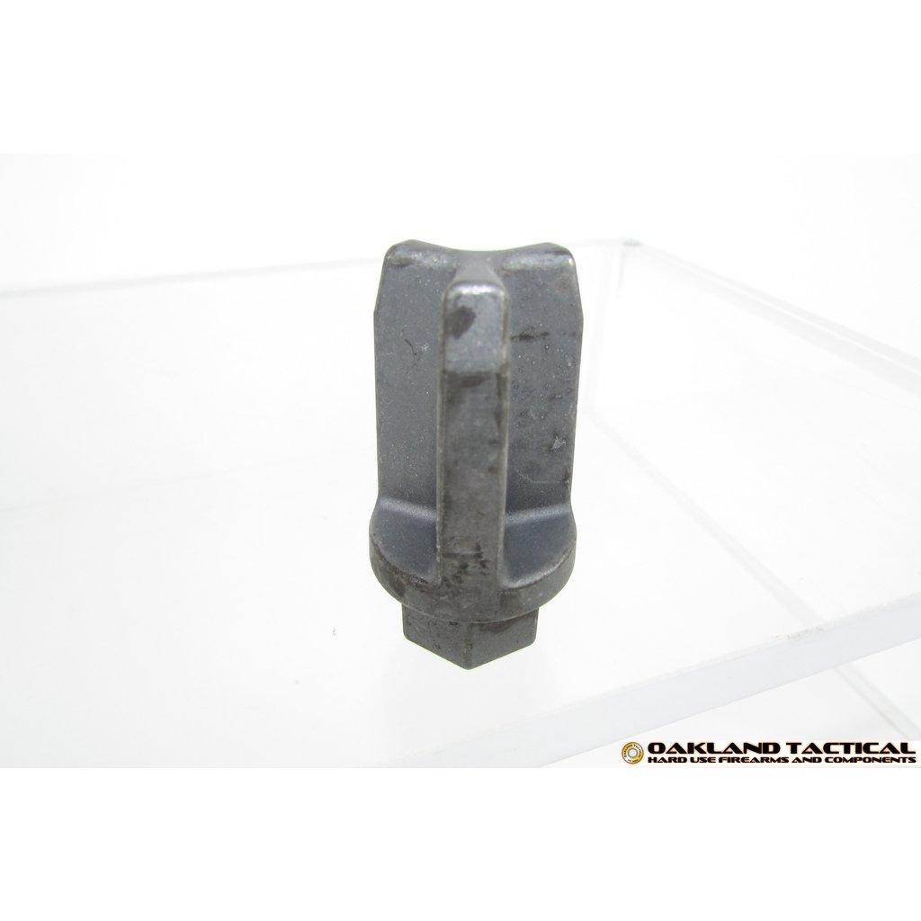 Advanced Armament Corp Advanced Armament Corp Blackout Flash Hider Tool MFG # 64185 UPC Code # 847128008293