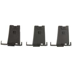 Magpul Industries Magpul Minus 5 Round Limiter - PMAG AR/M4 Gen M3 3-Pack Black MFG # MAG285 UPC # 873750008080