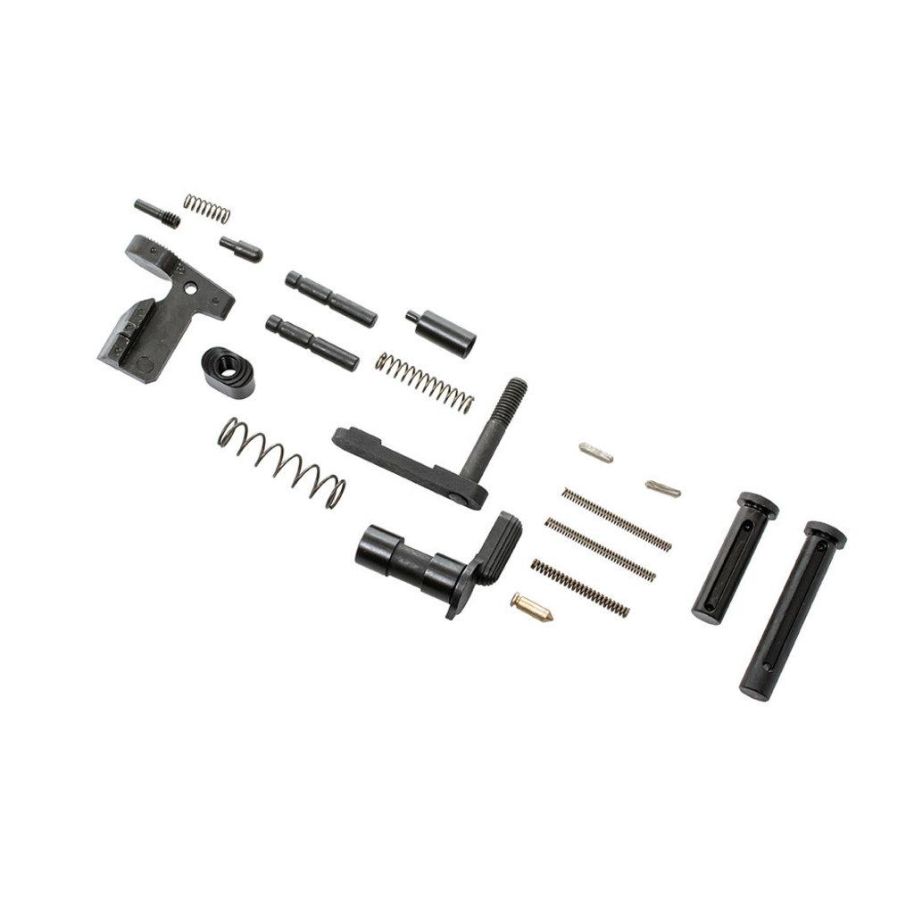 CMMG CMMG Inc Lower Parts Kit, Mk3, Gun Builder's Kit MFG # 38CA61A UPC # 815835015415