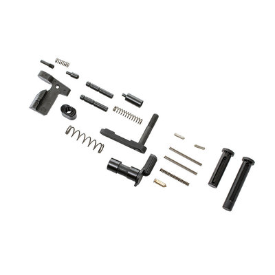CMMG CMMG Inc Lower Parts Kit, Mk3, Gun Builder's Kit MFG # 38CA61A UPC # 815835015415