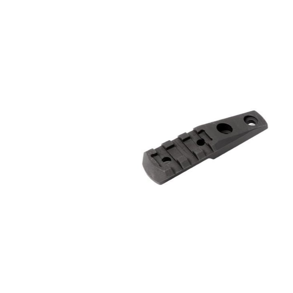 Magpul Industries Magpul M-Lok Cantilever Rail/Light Mount, Aluminum M-Lok Slot System MFG # MAG588 UPC # 873750001791