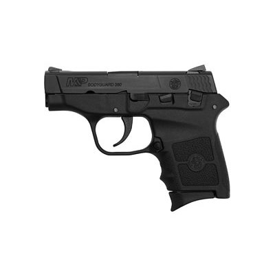 "Smith & Wesson Smith & Wesson bodyguard 380 2.75"" no laser"