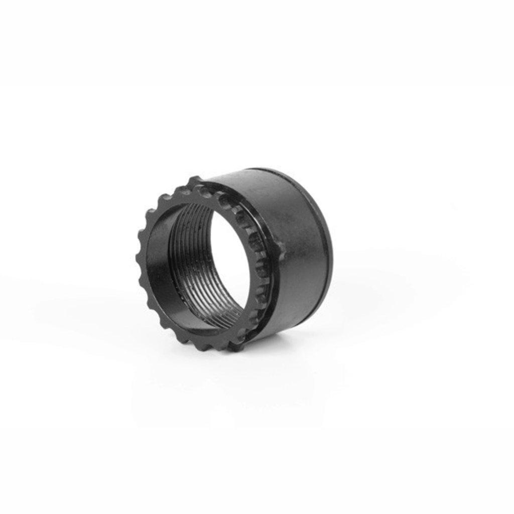 LBE Unlimited AR .308 Barrel Nut MFG # ARBNT308 UPC # 784682014370