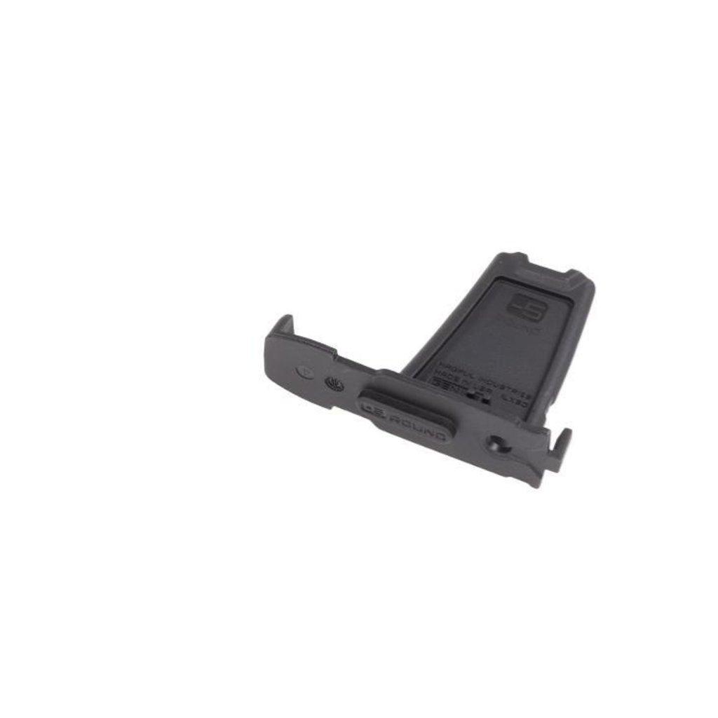 Magpul Industries Magpul Minus 5 Round Limiter - PMAG LR/SR Gen M3 3 Pack Black MFG # MAG562 UPC # 873750009025