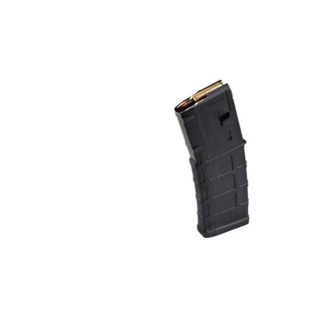 Magpul Industries Magpul PMAG 30 AR/M4 Gen M3 5.56x45mm Black MFG # MAG557 UPC # 873750006178