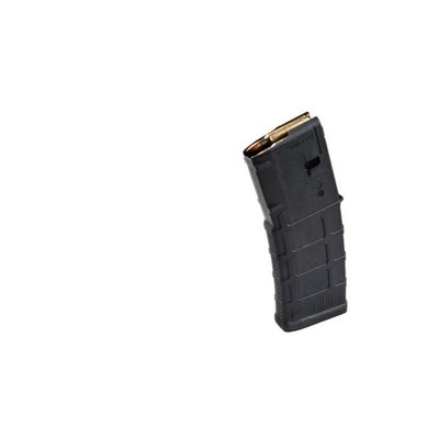 Magpul Industries Magpul PMAG 30 AR/M4 Gen M3 5.56x45mm Black MFG # MAG557 UPC # 873750006178