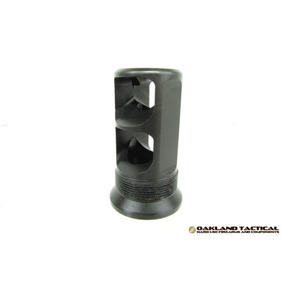 ThunderBeast Arms Thunder Beast 338BA Muzzle Brake 3/4-24