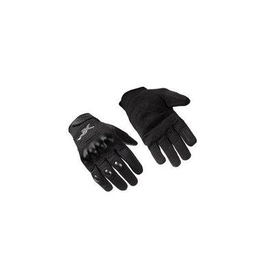 Wiley X Durtac Glove Black - SML MFG # G400SM UPC # 712316586009