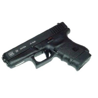 Pearce Grip Glock Model 36 Plus Zero Extension MFG # PG-360 UPC # 605849200453