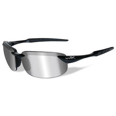 TOBI POL Silver Flash/Gloss Black Frame UPC Code# 712316010894
