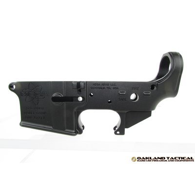 Mega Arms Mega Arms Forged Gator Lower Receiver MFG # M0200