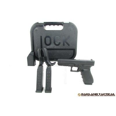 """Glock Glock G21 Gen4 4.60"""" Barrel .45 ACP Polymer Matte MFG # PG2150203 UPC # 764503102035"""
