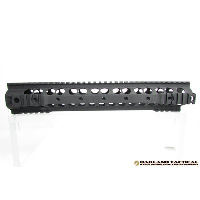 "Knights Armament Company Knight's Armament SR-25 URX 3.1 Forend Assembly 13.5"" Length MFG # KM30259 UPC Code # 819064010104"