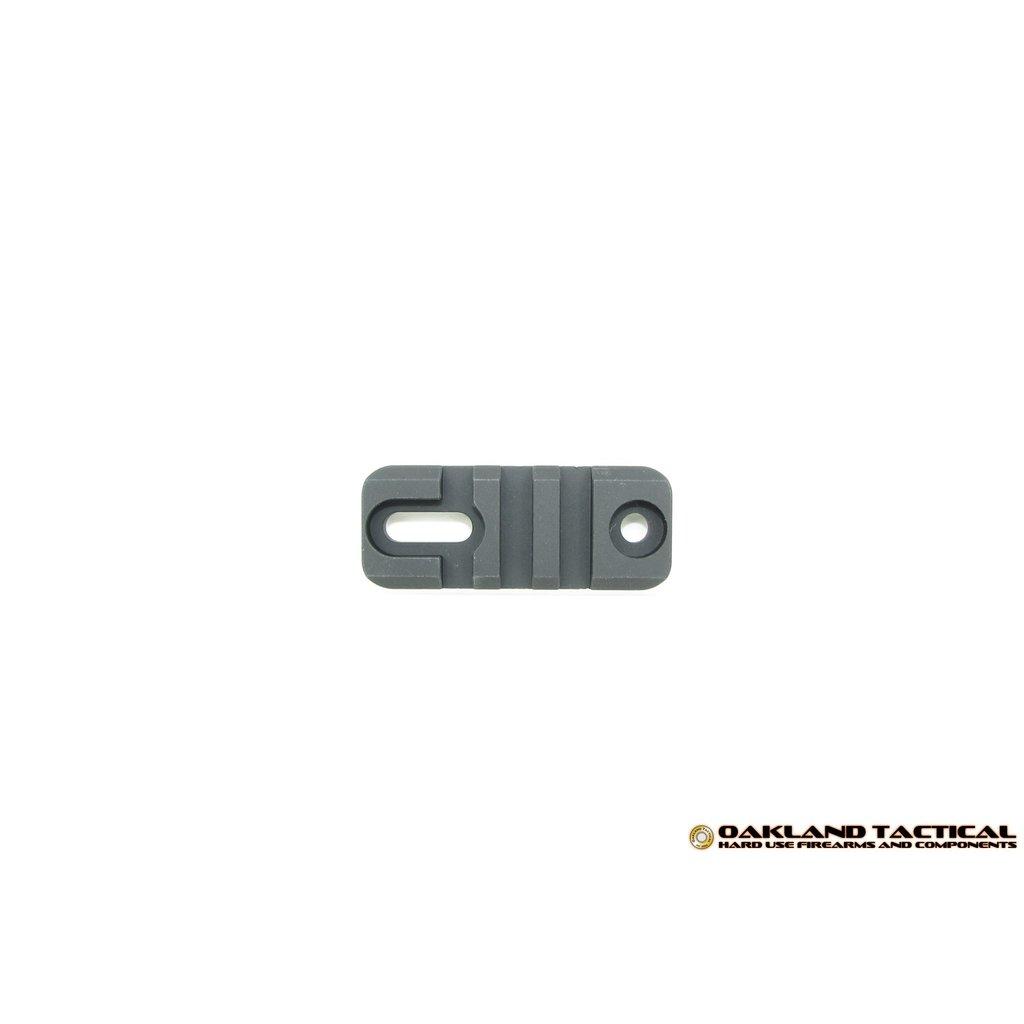 "ACCU-SHOT Atlas BT49 2.05"" 1913 Adjustable Picatinny Rail FIts 1.2-1.6"" Hole Pattern"