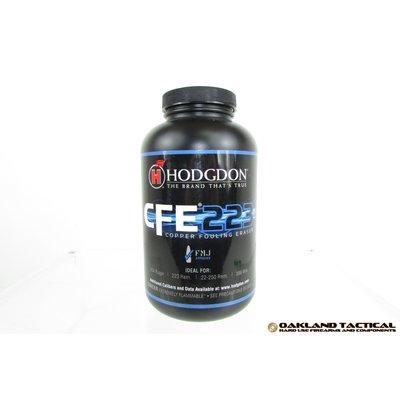 Hodgdon CFE 223 Copper Fouling Eraser 1 lbs MFG # HDCFE2231 UPC Code # 039288511113