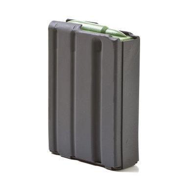 ASC ASC (Ammunition Storage Components) .223 Aluminum - 5 Rd Magazine MFG # 223-5RD-AL-G