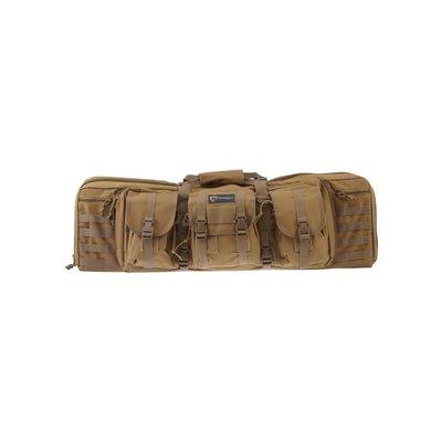 """Drago Gear Drago Gear 36"""" Double Gun Case Tan MFG # 12-301TN UPC # 815778010089"""