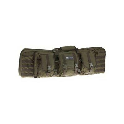 "Drago Gear Drago Gear 42"" Single Gun Case OD Green MFG # 12-303GR UPC # 815778010201"