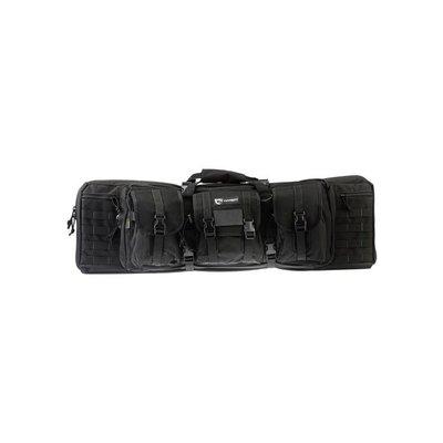 "Drago Gear Drago Gear 36"" Single Gun Case Black MFG # 12-302BL UPC # 815778010164"