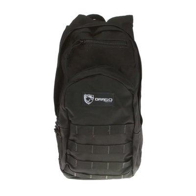 Drago Gear Drago Gear Hydration Pack Black MFG # 11-301BL UPC # 815778010072