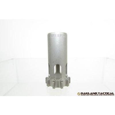 Advanced Armament Corp Advanced Armament Corp Piston Ti-Rant 45 M16x1LH MFG # 103247 UPC Code # 847128006664