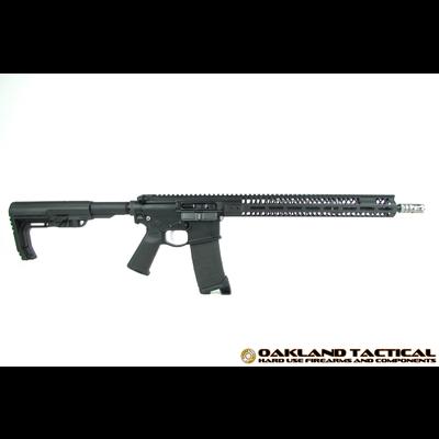2A Armament 2A Armament BLR-16 556 NATO Rifle with M-Lok Handguard MFG# 2A-CRF16PML15BLK-1 SKU# 854361006245