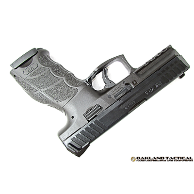 Heckler & Koch Heckler & Koch HK VP9 With 3-15 Round Mags and Night Sights MFG # 700009LE-A5 UPC Code # 642230250888