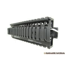 Daniel Defense Daniel Defense Omega Rail 7.0 Carbine MFG # 01-005-10001 UPC Code # 852548002608