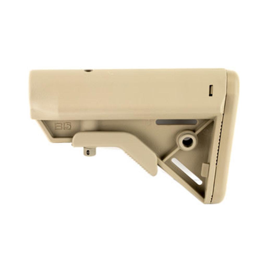 B5 Systems B5 BRAVO STK MIL-SPEC FDE MFG# BRV-1085 UPC# 814927020078