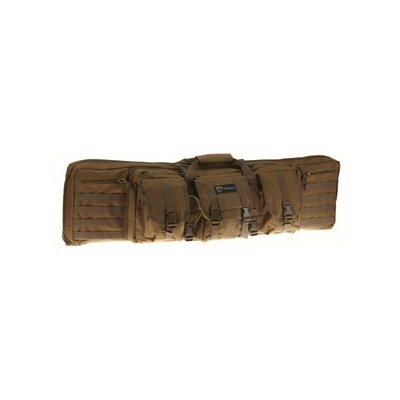 """Drago Gear Drago Gear 42"""" Single Gun Case Tan MFG # 12-303TN UPC # 815778010638"""