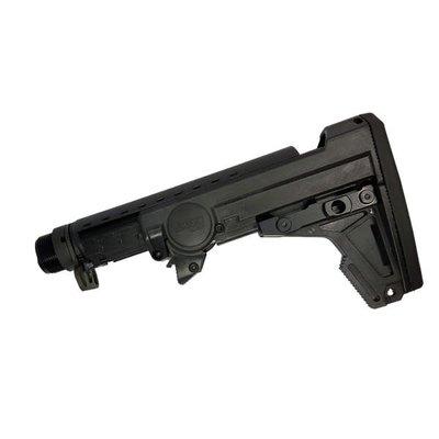 Ergo Ergo F93 Pro Stock AR10 Black MFG # 4924-BK UPC # 874748005241